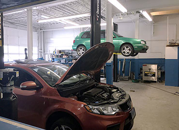 Auto Repair Shop Canton Ct Car Mechanic Rrt Motorsports Ct